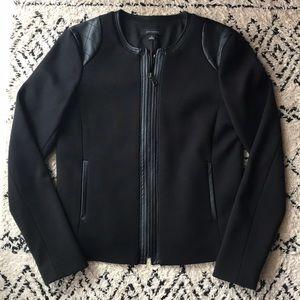 Ann Taylor Moto Jacket 🧥